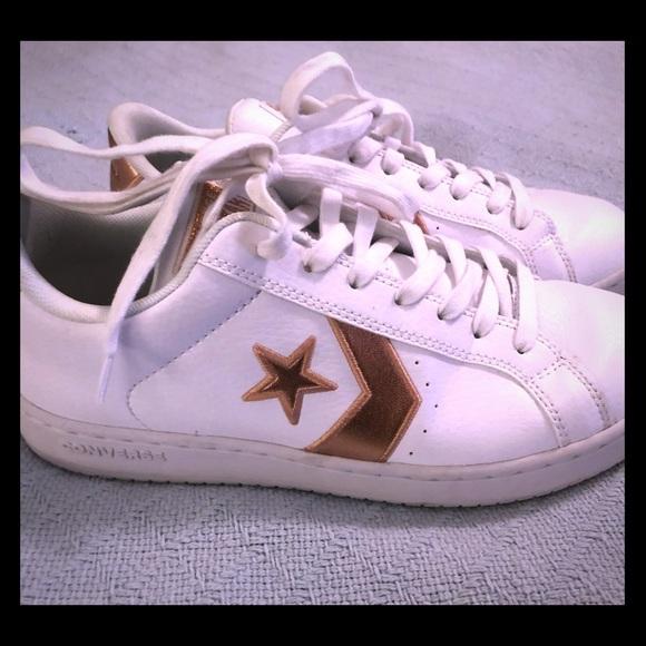 Converse Shoes   Ev3 Style Size 8 Women